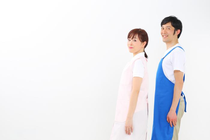 介護師と看護師